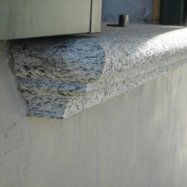 Edilizia - Soglie in marmo per finestre ...